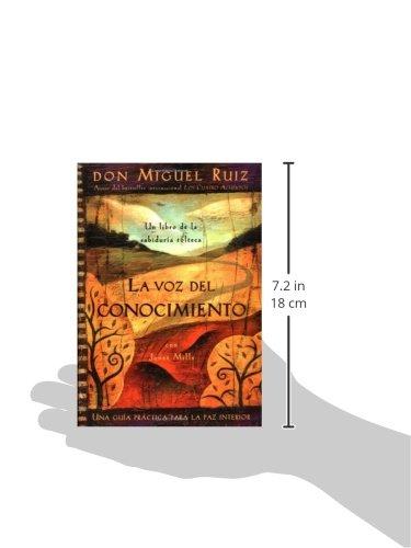 Don Miguel Ruiz La Voz De Conocimiento [Audiolibro 13 MP3]
