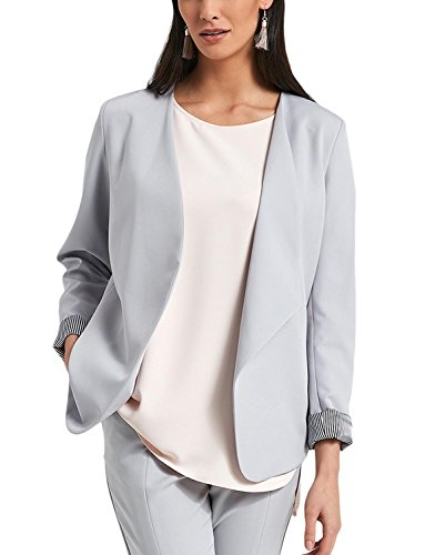 Ennywear Womens Smooth Blazer 250080 at Amazon Womens ...