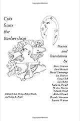 Cuts from the Barbershop: An anthology of poems and translations Paperback