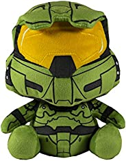 "Stubbins Plush 6"" Halo Master Chief (Microsoft) - Not Machine Spe"