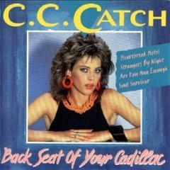 Catch (CD Album C.C. CATCH, 16 - C C Catch