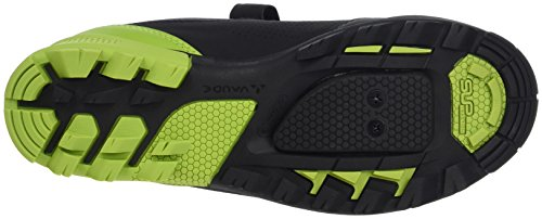 Vaude Am Downieville Low Scarpe Da Mountainbike Unisex – Adulto Nero black chute 618
