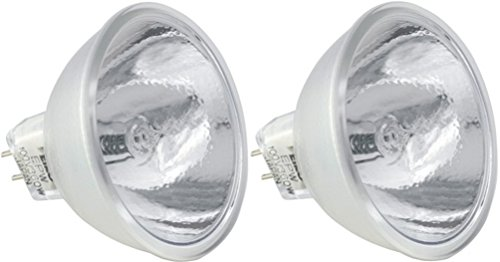 EIKO Enx 82V 360W/MR16 GY5.3 Base Overhead Projector Lamp 2 Pack