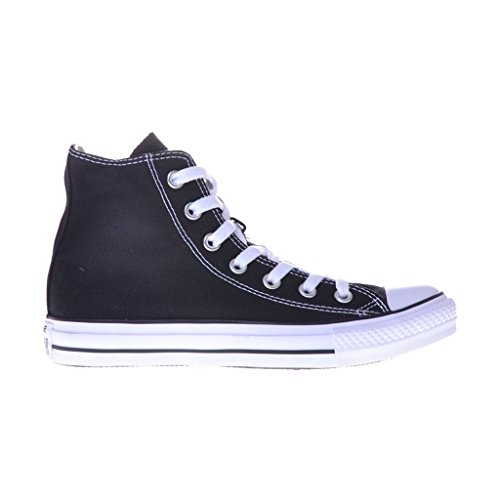 Converse Unisex Chuck Taylor All Star High Top Oxfords Black/White 13 D(M) US