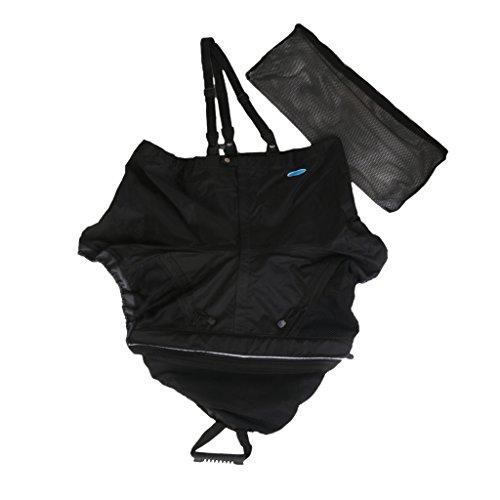 Universal Kayak Spray Skirt Sprayskirt
