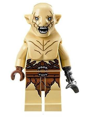 Lego The Hobbit Figure Azog Der Schänder Newnew 79017 Amazoncouk