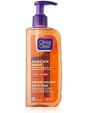 Clean & Clear Essentials Foaming Facial Cleanser, 235ml