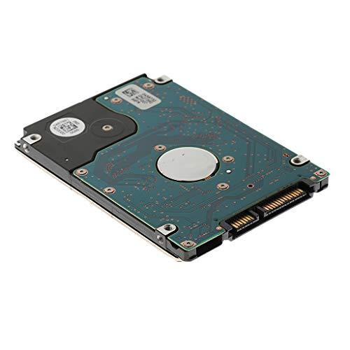 Almencla 160GB Mobile Hard Drive, 2.5 Inch, 5400 RPM, SATA II, 8 MB Cache ()