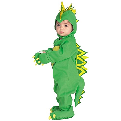 Dragon/Dinosaur Infant 6-12 Months Halloween Costume