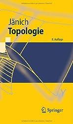 Topologie (Springer-Lehrbuch) (German Edition)