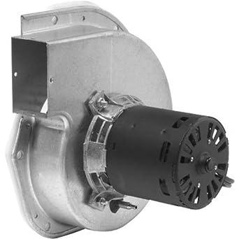 702364101 rheem furnace draft inducer exhaust vent for Furnace exhaust blower motor