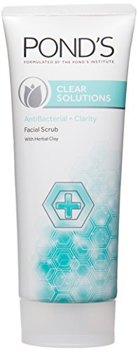 Bestselling Face Scrubs