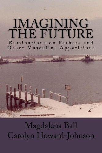 Book: Imagining the Future (Celebration Series of Poetry Chapbooks) by Magdalena Ball, Carolyn Howard-Johnson