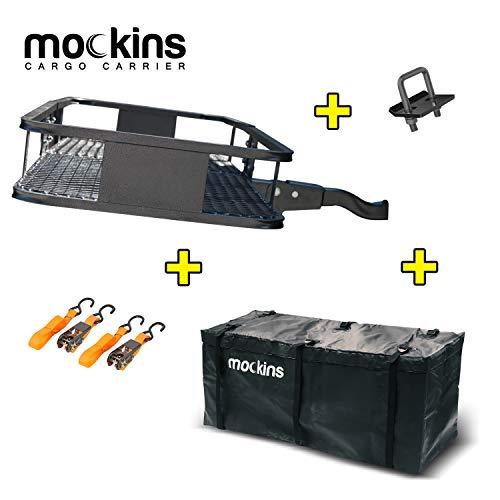 Mockins Hitch Mount Cargo