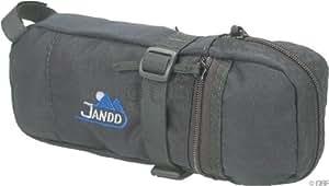 Jandd Tire Bag II Black