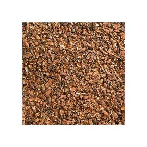 INVESTMENT RECOVERY SERV 234206 Cocoa Shell Mulch