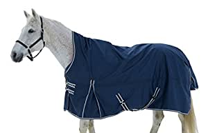 """Handlers Choice 1680D Ballistic Nylon Dupont Coated Armour-Tex Insulated Horse Turn Out Blanket/Rug, Large/81""""-83"""""""