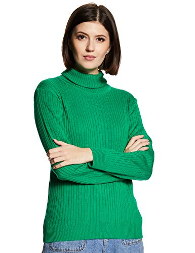 ABOF Women's Synthetic Pullover