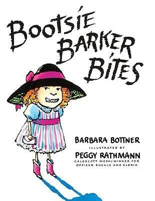 - [(Bootsie Barker Bites )] [Author: Barbara Bottner] [Mar-2001]