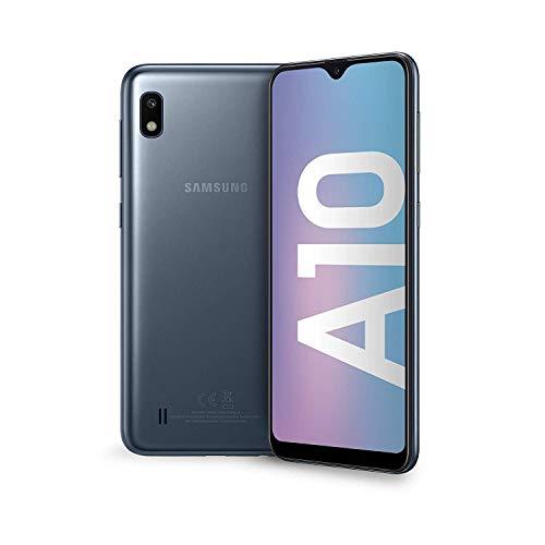 Samsung A10 Tim Black 6.2″ 2gb/32gb + Micro Sd 32gb Dual SIM