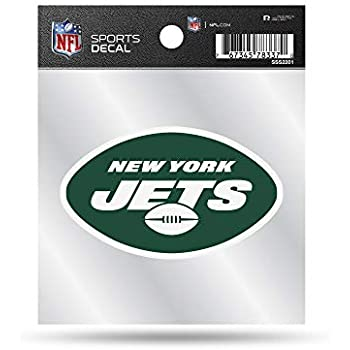 NFL New York Jets Primary Logo 4...
