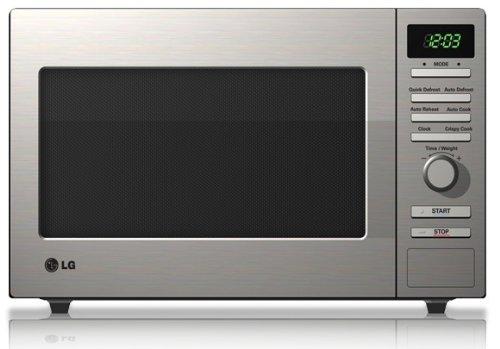 LG MS1987U - Microondas (1200W, 13 kg, 310 x 205 x 295 mm ...