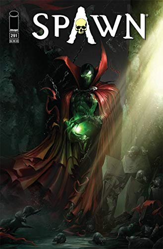 SPAWN #291 COVER A ()
