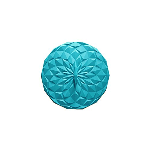 GIR: Get It Right Premium Silicone Round Lid, 6 Inches, Teal