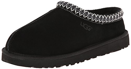 UGG Women's Tasman Slipper, Black, 7 US/7 B US for sale  Delivered anywhere in USA