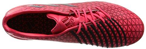 adidas Predator Malice Sg, Zapatillas de Rugby para Hombre Rojo (Rojo (Rojimp / Negbas / Rojpot))
