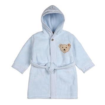 Steiff Unisex Baby Bademantel 0002907