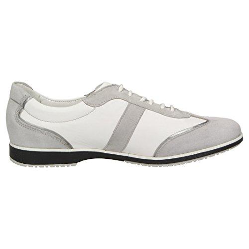SIOUX »Danutia« Sneaker, grau, grau