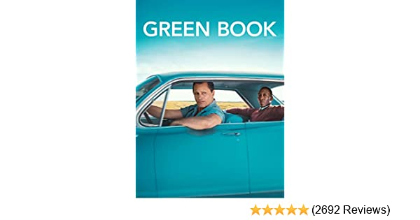 Amazon com: Watch Green Book | Prime Video