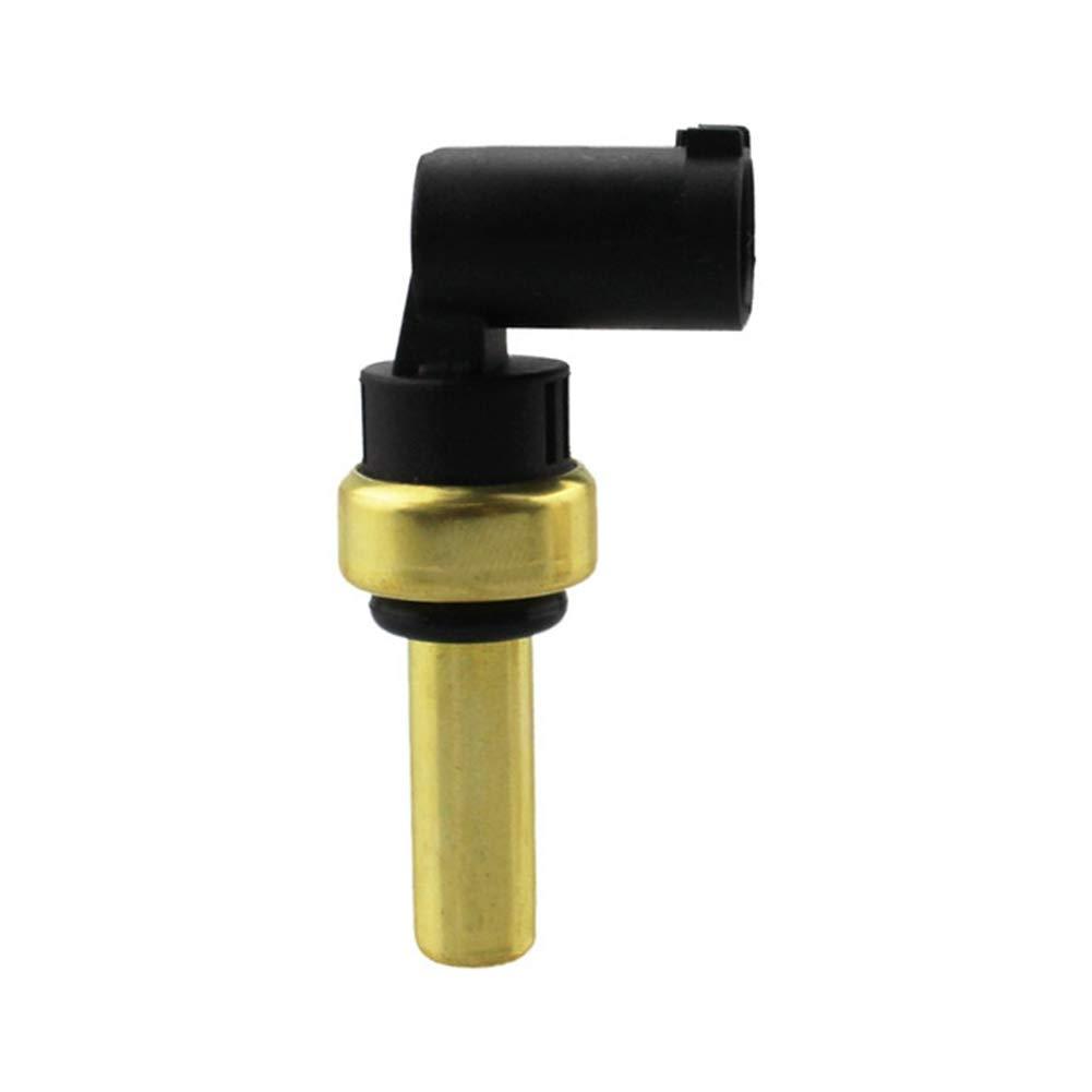 Coolant Temp Temperature Sensor for Buick Encore Chevrolet Chevy Cruze Sonic GMC Savana 3500 4500 OEM# 55353807 55563530 55591002 Lewis MacAdam