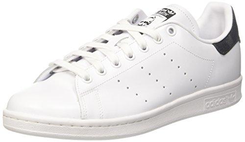 Smith Para White De Footwear Deporte Zapatillas Stan footwear Blanco Core Black Hombre Adidas qT5xXgA