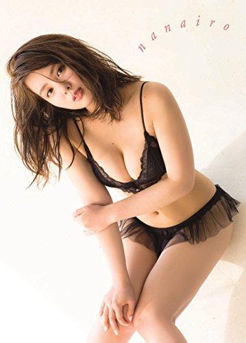 山田菜々写真集  nanairo