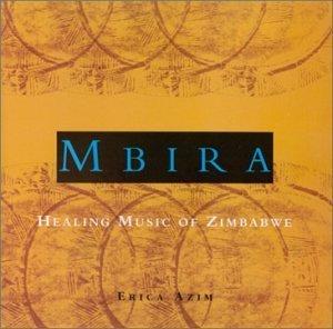 Mbira: Healing Music of Zimbabwe by Sounds True, Incorporated