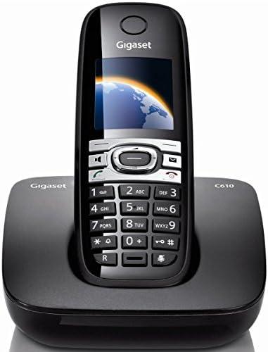 SIC610E - Siemens Teléfono Dect Gigaset C61: Amazon.es: Electrónica