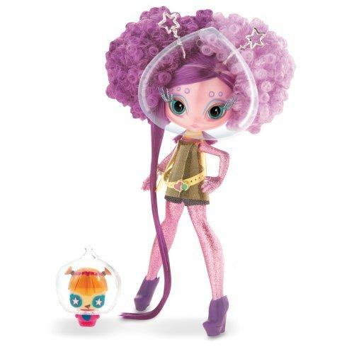 MGA Novi Stars Doll - Ari Roma ()