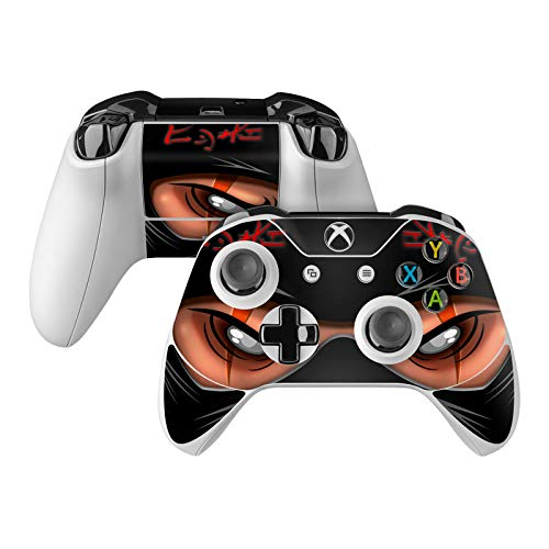 Amazon.com: Ninja Skin Decal Compatible with Microsoft Xbox ...
