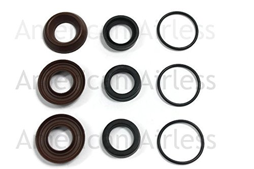 (Ship from USA) AR 1857 Packing Kit 18mm XR Annovi Reverberi RKA RKV XRC XRA AR1857 Replacement /ITEM#H3NG UE-EW23D15278