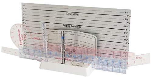 Dritz 3143 Plastic Ruler Stand