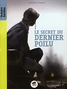 """Afficher """"Le secret du dernier poilu"""""""