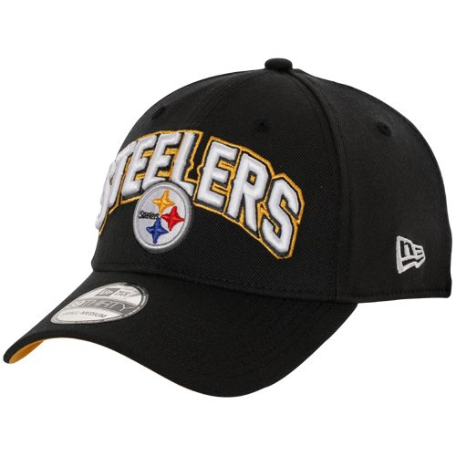 ers Draft 3930 Cap, Black, Medium/Large ()