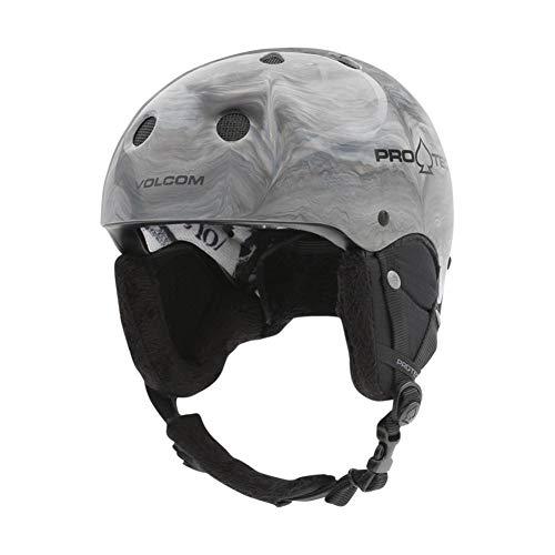 ProTec Classic Certified Snow Helmet - Volcom Cosmic Matter - LG