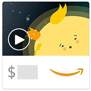Amazon eGift Card - Another Year Around the Sun (Animated) (Birthday) (B07CLMP15H) | Amazon price tracker / tracking, Amazon price history charts, Amazon price watches, Amazon price drop alerts