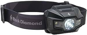 Black Diamond Storm Head Lamp, Matte Black