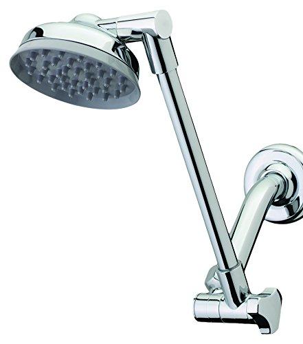 hansgroe shower head - 9