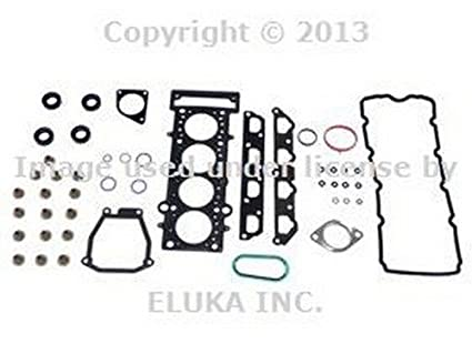 Amazon com: BMW Mini Engine Cylinder Head Gasket Set R52 R53