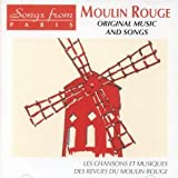 Moulin Rouge: Original.. by Various (1996-08-23)